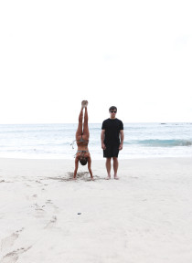 handstandr